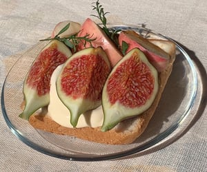 fashion, yummy, and food image