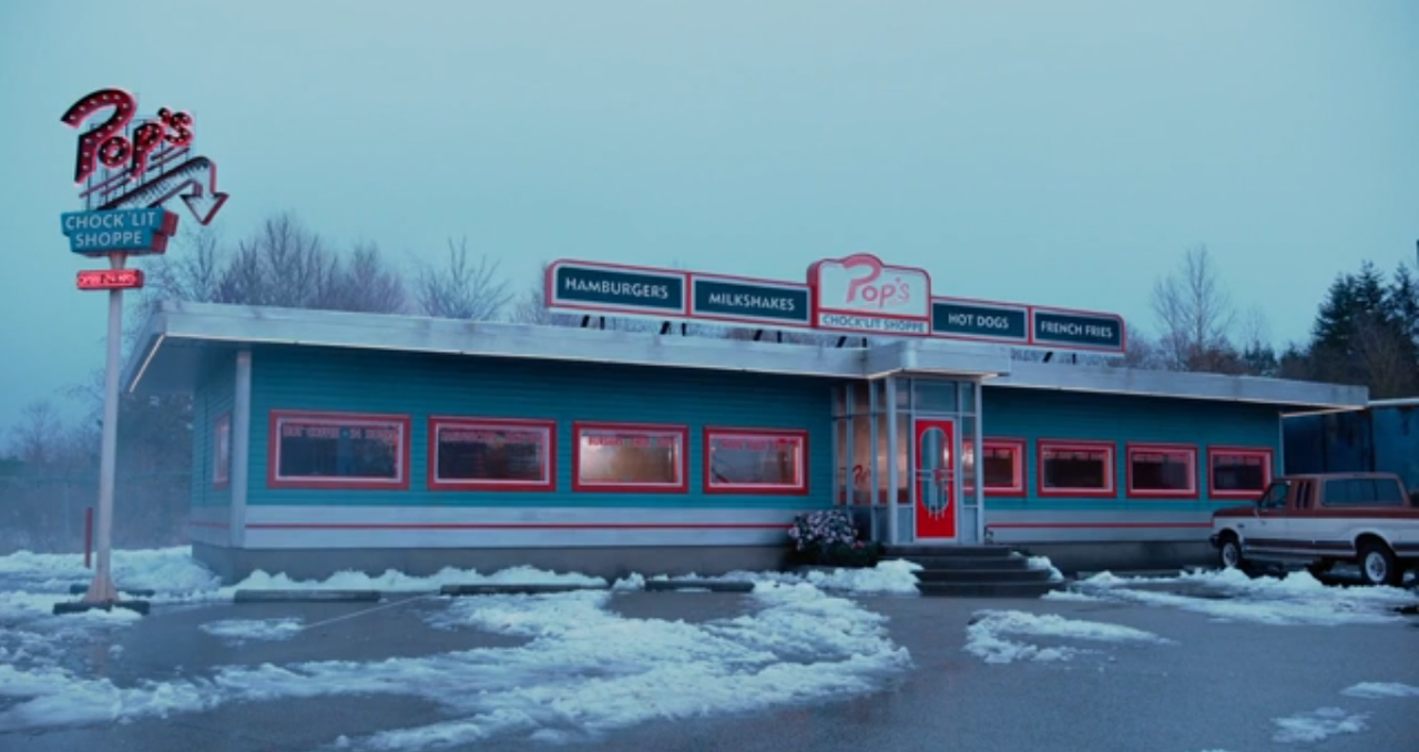 aesthetic, article, and riverdale image