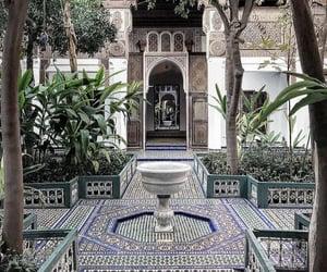 aesthetic, arabian, and arabic image