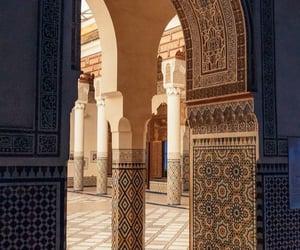 aesthetic, arab, and arabian image