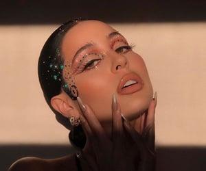 makeup, euphoria, and alexa demie image