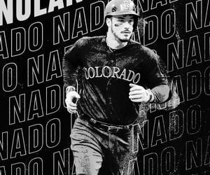 baseball, rockies, and colorado rockies image
