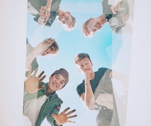 why dont we, jonah marais, and corbyn besson image