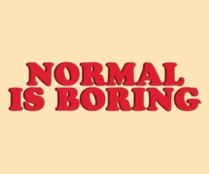 normal, words, and quote image
