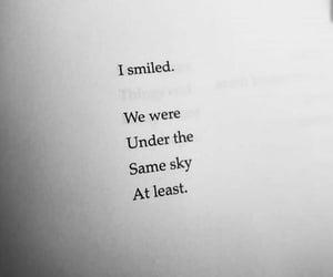 hurt, same, and sky image