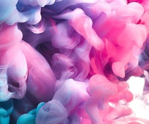 wallpaper, pink, and colors image