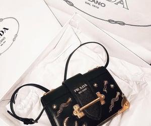 bag, Prada, and aesthetic image