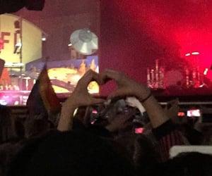 2016, concert, and troye sivan image