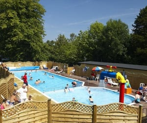 east sussex, hastings, and swimming pool image