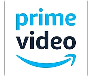 Amazon, amazon prime, and app image