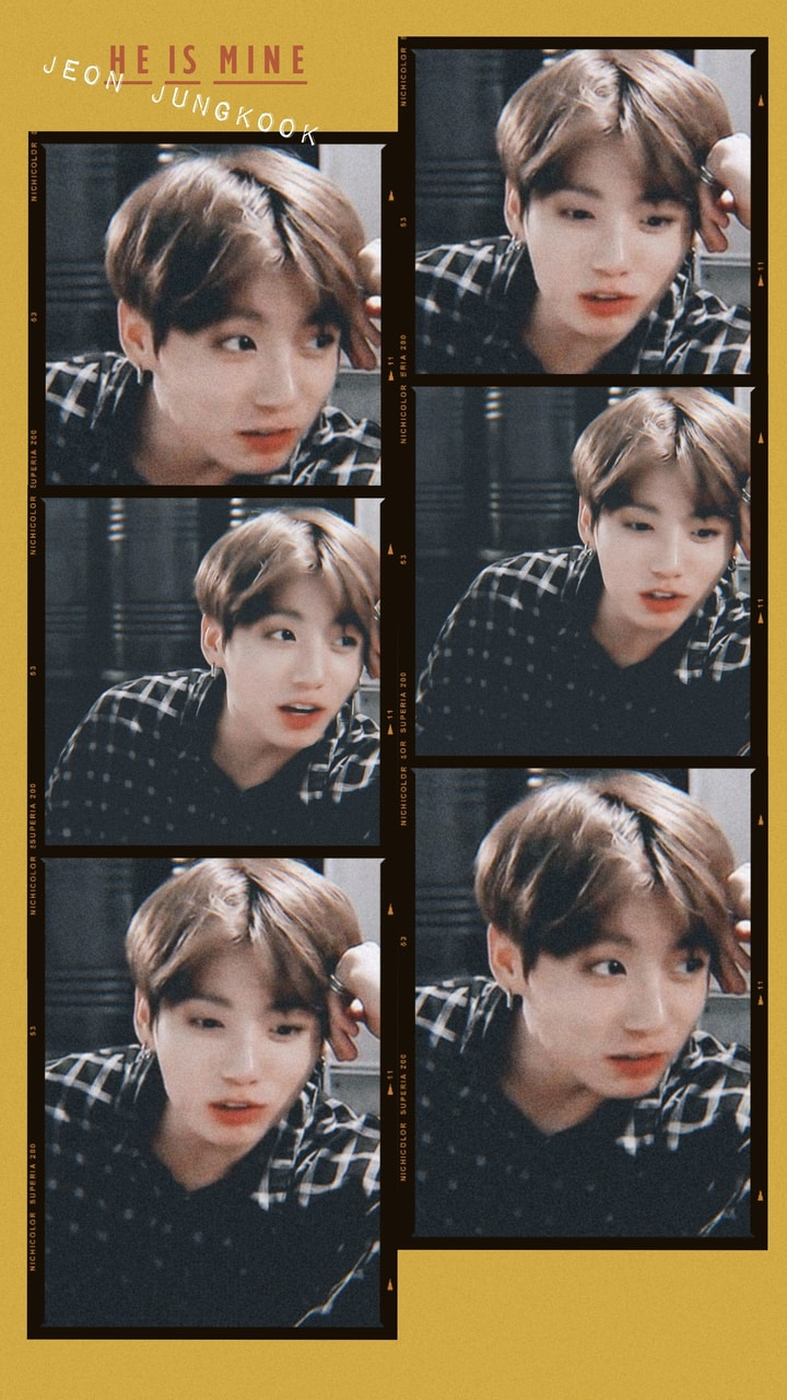 Jungkook Wallpaper Discovered By Chae On We Heart It