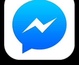 app, media, and social image
