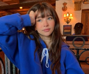 A Series of Unfortunate Events, girl, and malina weissman image