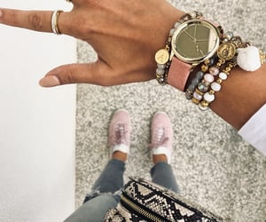 accesories, jewelry, and arm candy image