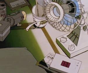 gif, anime aesthetic, and aesthetic image
