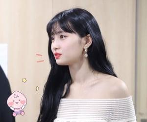 momo, nayeon, and jeongyeon image