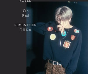 Seventeen and the8 image