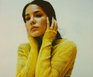 halsey, singer, and music image