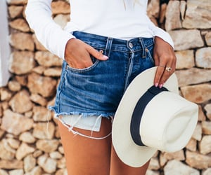 denim, fashion photography, and outfit image