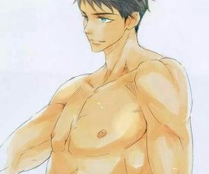 boy, Hot, and eternal summer image