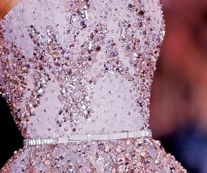 crystals, details, and haute couture image
