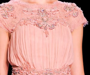 badgley mischka, embroidery, and sparkles image
