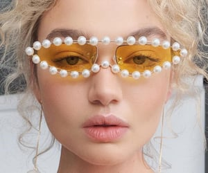 accessories, fancy, and fashion image
