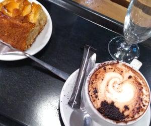 apple, break, and breakfast image