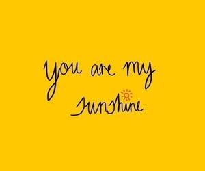 sunshine, happy, and summer image