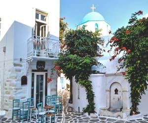beautiful, cities, and Greece image