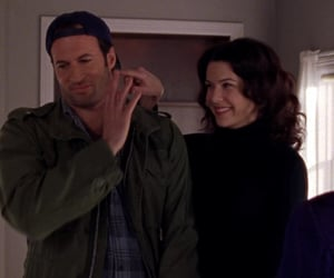 2000s, 90s, and gilmore girls image