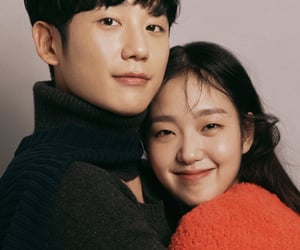 kim go eun, jung hae in, and kdrama image