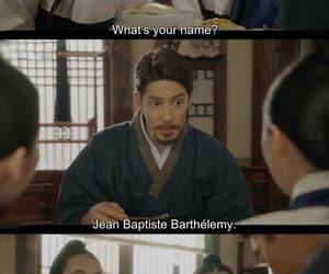 Korean Drama, historical drama, and sageuk image