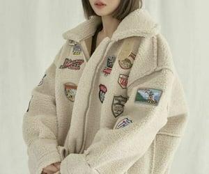 asian fashion, asian girl, and fashion image