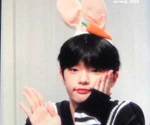kpop, x1, and dongpyo image