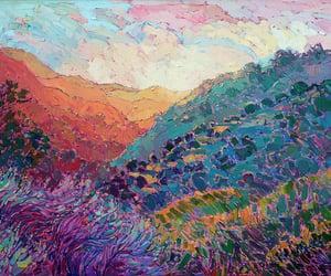 art and Erin Hanson image