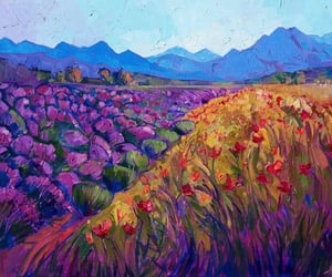 art and Erin Hanson image