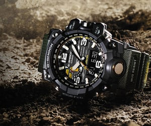 watch, military watches, and top 10 watches image