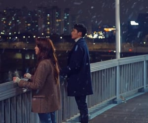 in love, sadness, and kdrama image