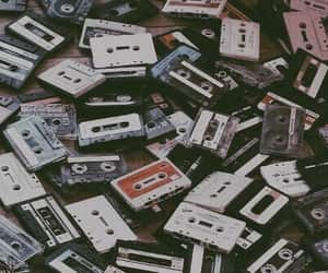 vintage, music, and aesthetic image