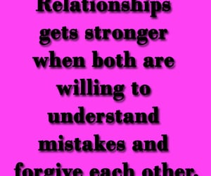 mistakes, quotes, and relationships image