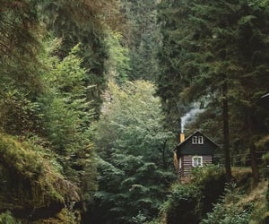exteriores, green, and paisajes image