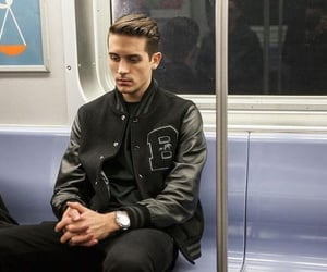 rapper, watch, and g eazy image