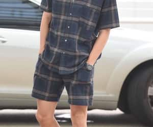 fashion, jin, and look image