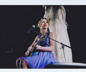 acoustic, Taylor Swift, and country image