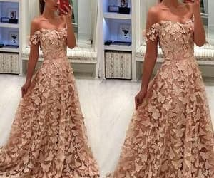 lace prom dresses, a line prom dresses, and sweetheart prom dresses image