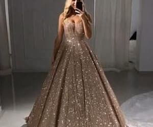 ball gown prom dresses, sequins prom dresses, and new arrival party dresses image