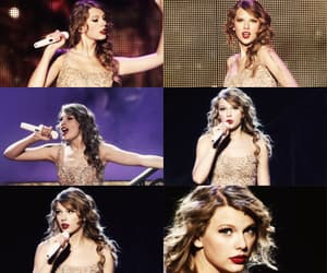 concert, country, and speak now world tour image