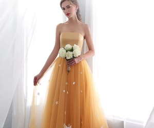 prom dresses, demidress, and cheap prom dresses image