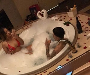 couples, relationship pictures, and baecation image